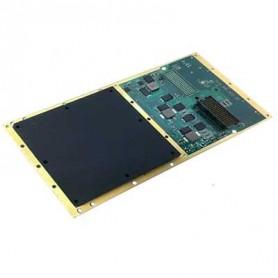 Carte graphique basse consommation XMC Conduction cooled: XAN745M-JGC