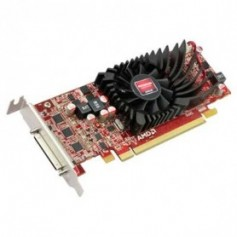 Carte graphique Multi-Display PCI-Express 2.1 x16 : A557C-B4F4