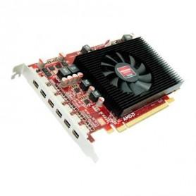 Carte graphique Multi-Display PCI-Express 3.0 x16 : A775C-E8F6