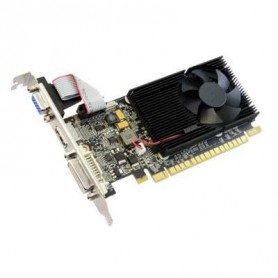 Carte graphique Performance PCI-Express 2.0 X16 : N210C-B1F