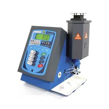 Photomètre de flamme : BWB version industrie nucléaire