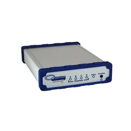 Générateur d'impulsion USB 2 ou 4 voies 5 ns : 9200+ Sapphire