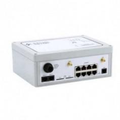 Routeur industriel pour réseau de distribution d'électricité intelligent : GW7300
