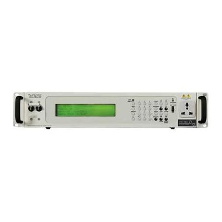 Source AC 2U 1000VA et 1500VA 15-600Hz : 110ADXUPC1 / 115ADXUPC1