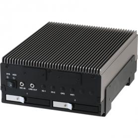 BOXER-6301VS : PC durci certifié E13 norme automobile