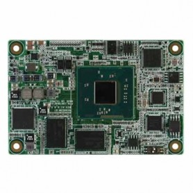 COM Express mini type 10 avec CPU Intel ATOM SoC Bay-Trail E3800 : NanoCOM-BT