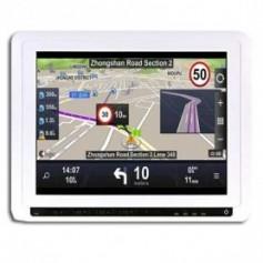 """Panel PC 10.4"""" IP65 pour véhicules : IVC-A5"""