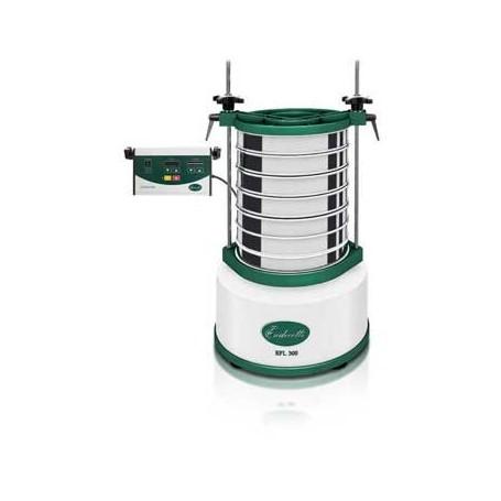 Tamiseuse avec agitateur de tamis électromagnétique : EFL300