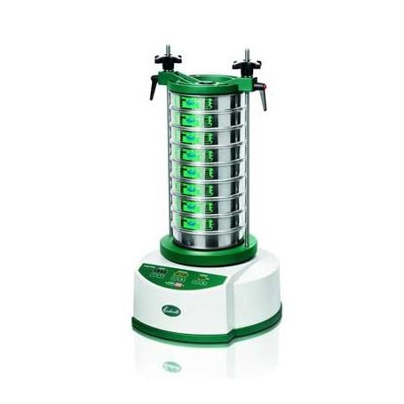 Tamiseusede 20 µm à 125 mm - diamètre de 200 mm : Octagon 200CL