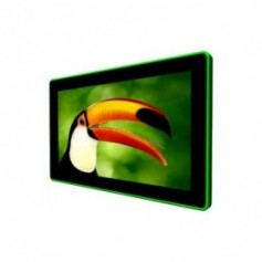 "Panel PC 7"" Tactile Freescale i.MX6 Solo/Duallite : Toucan-0700"