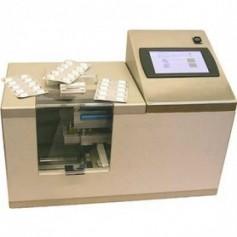 Analyseur automatique d'oxygène dans blister: BlistO2