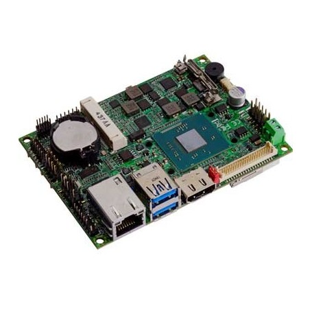 PICO-ITX CPU ATOM BAY TRAIL J1900/N2930/E3845 : LP-173