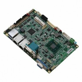 Carte 3''1/2 Fanless ATOM BAY TRAIL E3825 / E3845 / N2930 / N2807 / J1900 : GENE-BT05