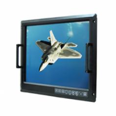 """Panel PC MIL-STD 19"""" : R19L100-RKA2ML"""