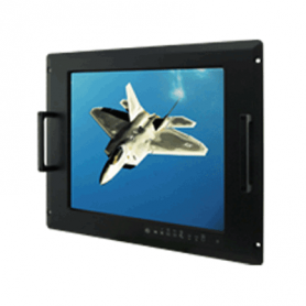 "Panel PC MIL-STD 17"" : R17IH3S-MLA1-89"