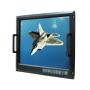 "Panel PC MIL-STD 19"" : R19IH3S-MLA1-89"