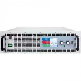 Charge DC de 1200 à 7200 W – Dissipation thermique : série EL9000B