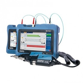 Certificateur de fibre OLTS : MaxTester-940