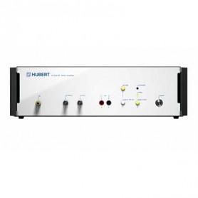 Amplificateur de tension 4 quadrants DC-7 MHz - 380 V/?s : A 1230-01