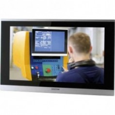 "Panel PC tactile 15,6"" Intel Celeron J1900/ N2807 : OMNI-2155"