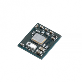 Module Bluetooth V4.0 faible consommation 4.6 x 5.6 mm : SESUB-PAN-T2541