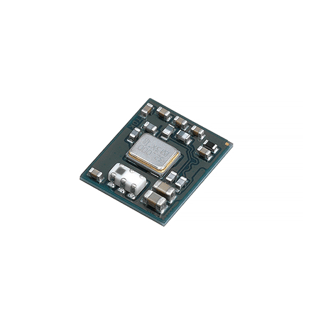 Module Bluetooth V4.0 faible consommation 4.6 x 5.6 mm : SESUB-PAN-T2541