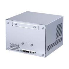Mini-ITX Chassis with 1 PCI-Express slots & 120W adapter : CMB-673