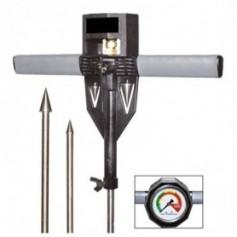 Penetrometre compactometre sol à cone (statique) : 6120