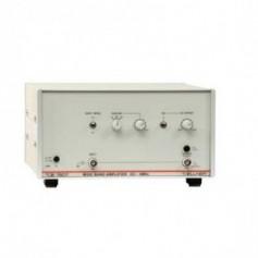 Amplificateur large bande : TOE 7607