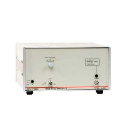 Amplificateur large bande : TOE 7608 / TOE 7608S