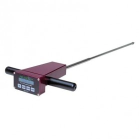 Pénétromètre compactomètre sol : FieldScout SC900
