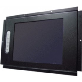 "Industrial Monitor, 10.4"" 1500 nits, TFT, AC Adapter, VGA, AV, Housing : AP-LD9687104101 (AP-LDLD1041-01)"
