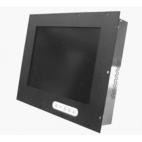 "Industrial Monitor, 12.1"" 1200 nits, TFT, AC Adapter, VGA, AV, Housing : AP-LD9687122601(AP-LDLD1226-01)"