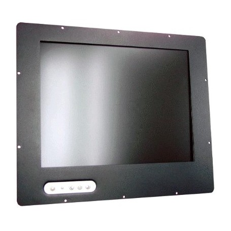 "Industrial Monitor, 15"" 1600 nits, TFT, AC Adapter, VGA, AV, Housing : AP-LD9687154800(AP-LDLD1548-01)"