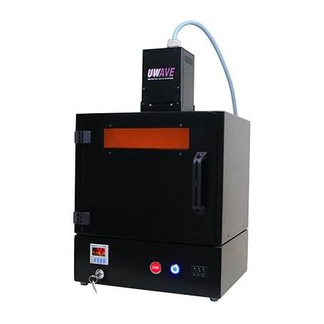 Chambre d'irradiation : UV LED UV CHAMBER