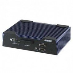 BOXER-6652 : PC industriel performant compact Intel core i5