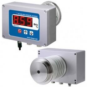 Réfractomètre process : CM-800-Alpha glycérine