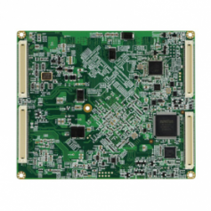 Carte CPU ETX ATOM BAY TRAIL E3845 : ET-839