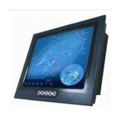 "Panel PC marine 15"" tactile multitouch IP65 haute luminosité : NAVPIXEL NPS1568"