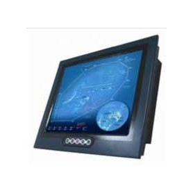 "Panel PC marine 17"" tactile multitouch IP65 haute luminosité : NAVPIXEL NPS1768"