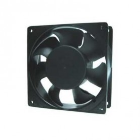 Ventilateur industriel AC IP55 220V - 120 x 120 x 38 mm : SERIE FP-108-1 S1BU
