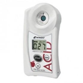 Réfractomètre numérique acidité pomme : PAL-EASY-ACID5