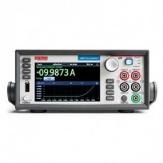 Sourcemeter SMU tactile DC 4 quadrants 1000W (7A) : 2461