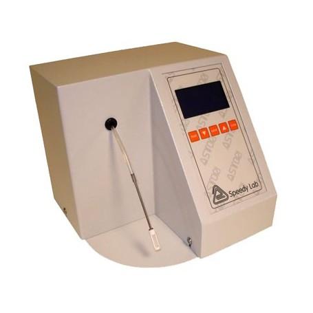 Analyseur de lait : Speedy Lab