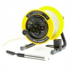 Sonde de niveau d'eau : Little Dipper