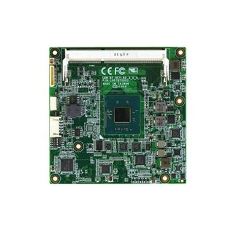 Carte COM-EXPRESS type 6 CPU ATOM Bay-Trail serie E3800 : COM-BT