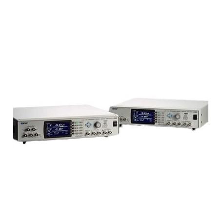 Amplificateur Lock-in de 10 fA à 1 ?A F.S, Dynamique 100dB : LI5660 / LI5655 / LI5650 / LI5645