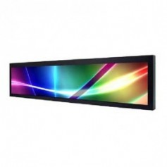 "28"" Resizing LCD,1000 nits LED backlight, EN50155 : SSD2845-E"