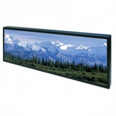 "37.6"" Resizing LCD,1000 nits LED backlight, 1920x540 ratio 16:4.5 : SSD3805-I V1"