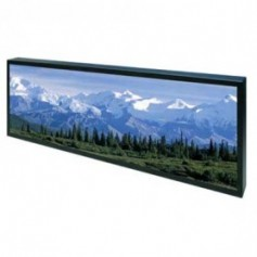 "37.6""Resizing LCD,1000 nits LED backlight, 1920x540 ratio 16:4.5 : SSF/SSH3805-I"